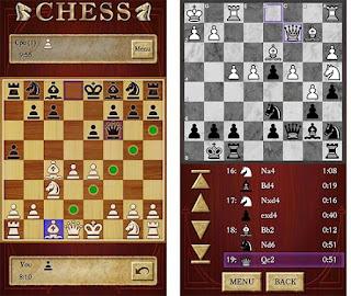 game catur android terbaik gratis