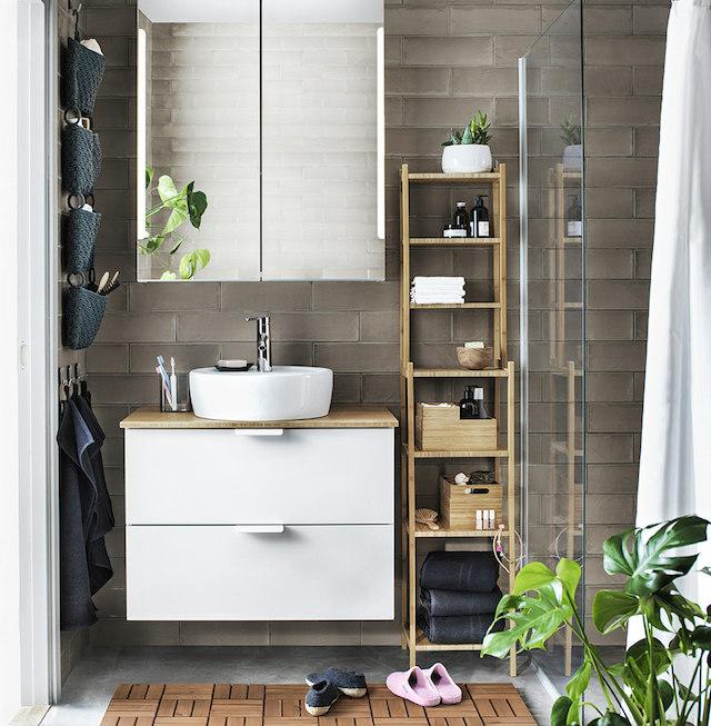 Catálogo IKEA 2019: Baño
