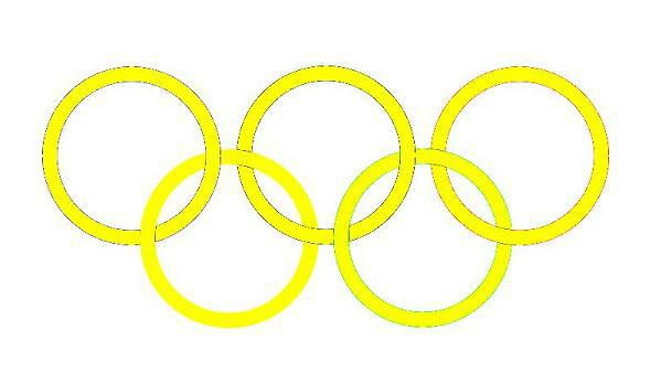 WITTERINGS: Five Gold Rings