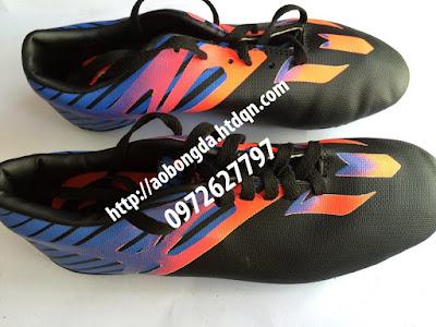 giày bóng đá cỏ nhân tạo 8