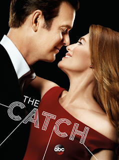 The Catch (2x
