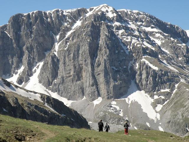Γιάννενα: ΖΑΓΟΡΙ-Επιχείρηση για τον εντοπισμό και τη διάσωση δύο Γάλλων ορειβατών στην Αστράκα