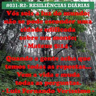 031-R2- RESILIÊNCIA 2