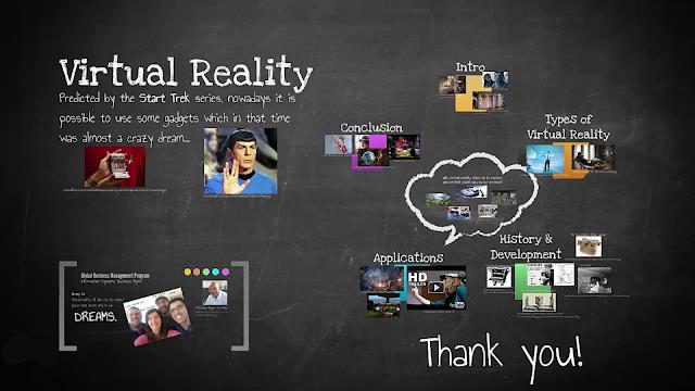 क्या है Virtual Reality और ये कैसे काम करती है