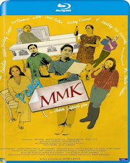 Pang MMK (2018)