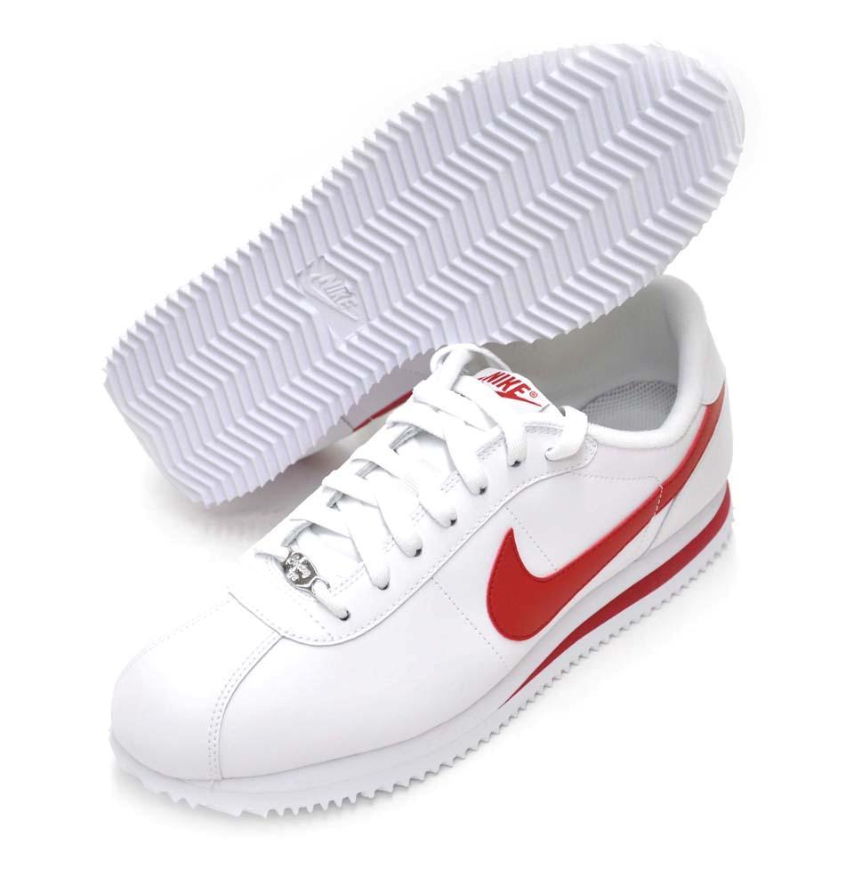 huge selection of 72f3f 3fd60 Nike Cortez aka Dopeman Nikes
