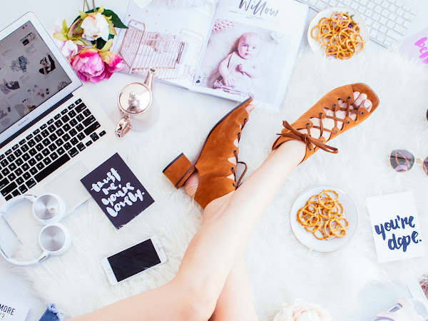 The Ultimate Guide to Becoming a Fashion Influencer