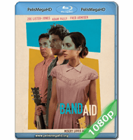 BAND AID (2017) 1080P HD MKV ESPAÑOL LATINO