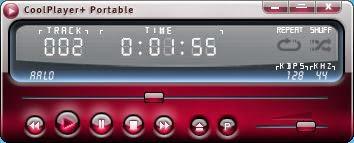 Cool Player+ Portable ৫টি অসাধারণ মিউজিক প্লেয়ার নিন আপনার উইন্ডোজ পিসির জন্য