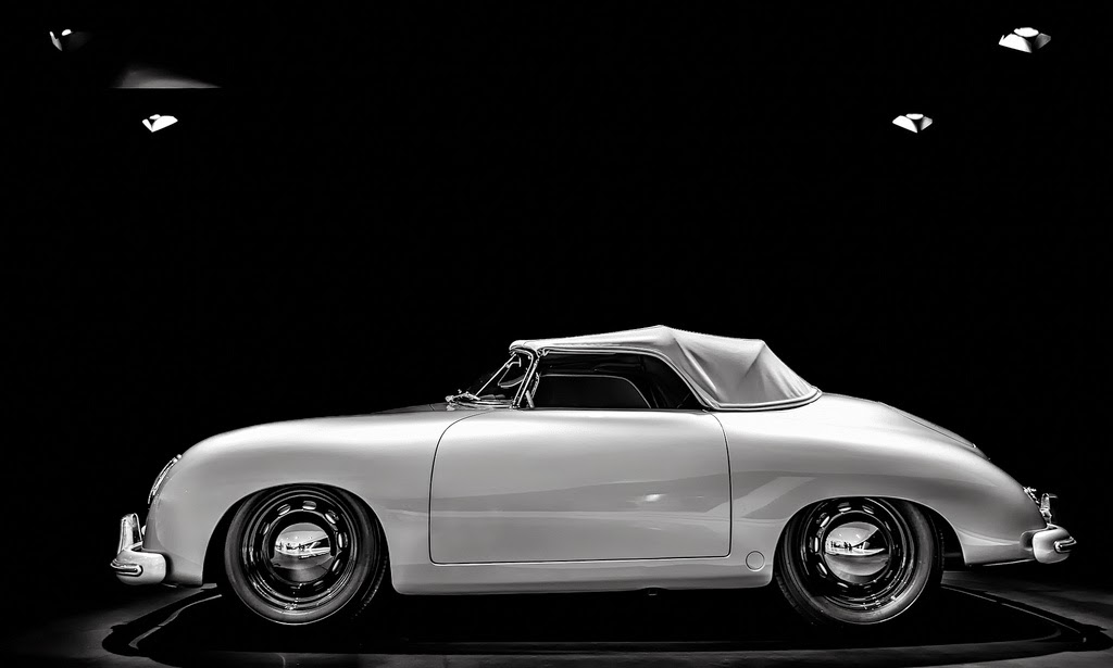 The 10 Best Porsches of all Time