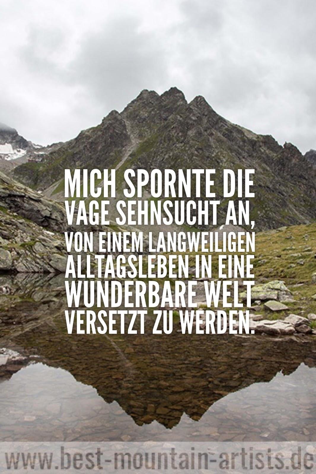 """""""Mich spornte die vage Sehnsucht an, von einem langweiligen Alltagsleben in eine wunderbare Welt versetzt zu werden."""", Alexander von Humboldt"""