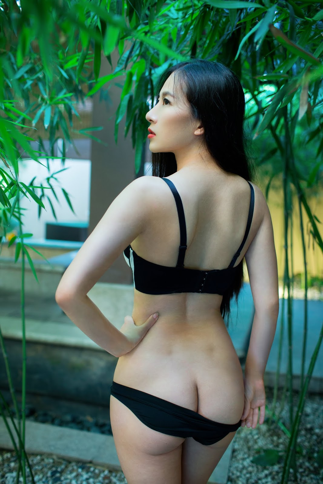 11 - Model Hot Naked TUIGIRL NO.47
