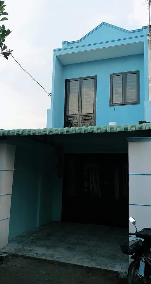 Cần bán nhà lầu trệt ở đường Bình Chuẩn 67, Thuận An, Bình Dương