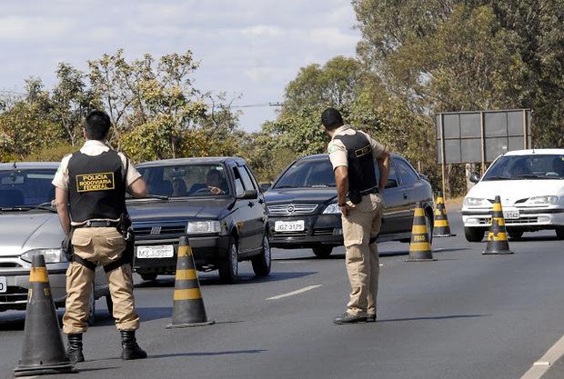Polícia Rodoviária Federal lança sistema que auxilia na localização de veículos roubados