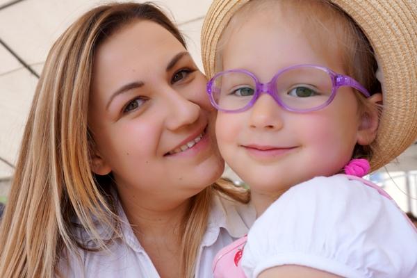 po co być mamą - jaka matka taka córka