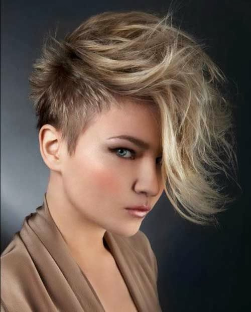 2013 New  Hair Styles for Womens