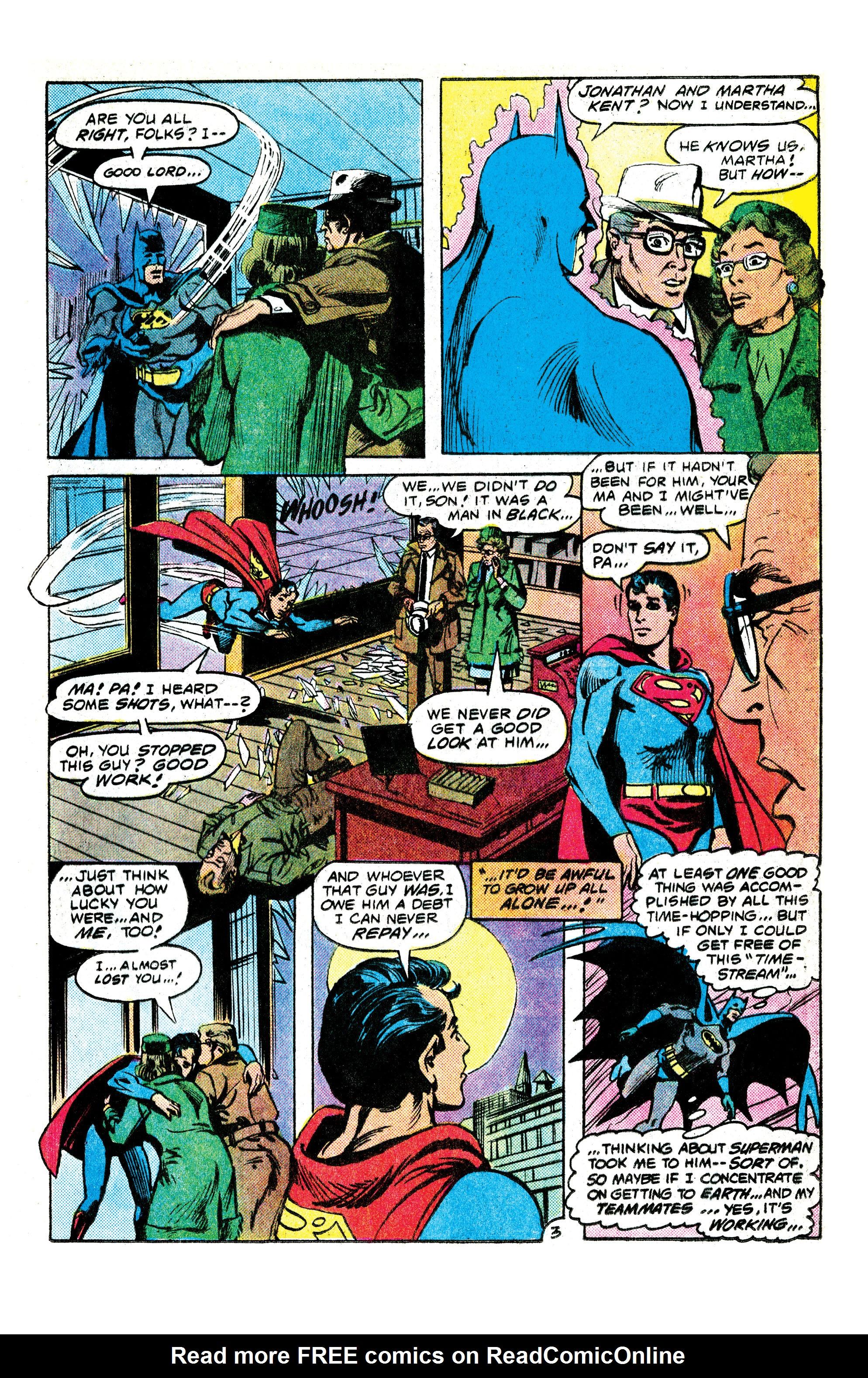 Read online World's Finest Comics comic -  Issue #300 - 32