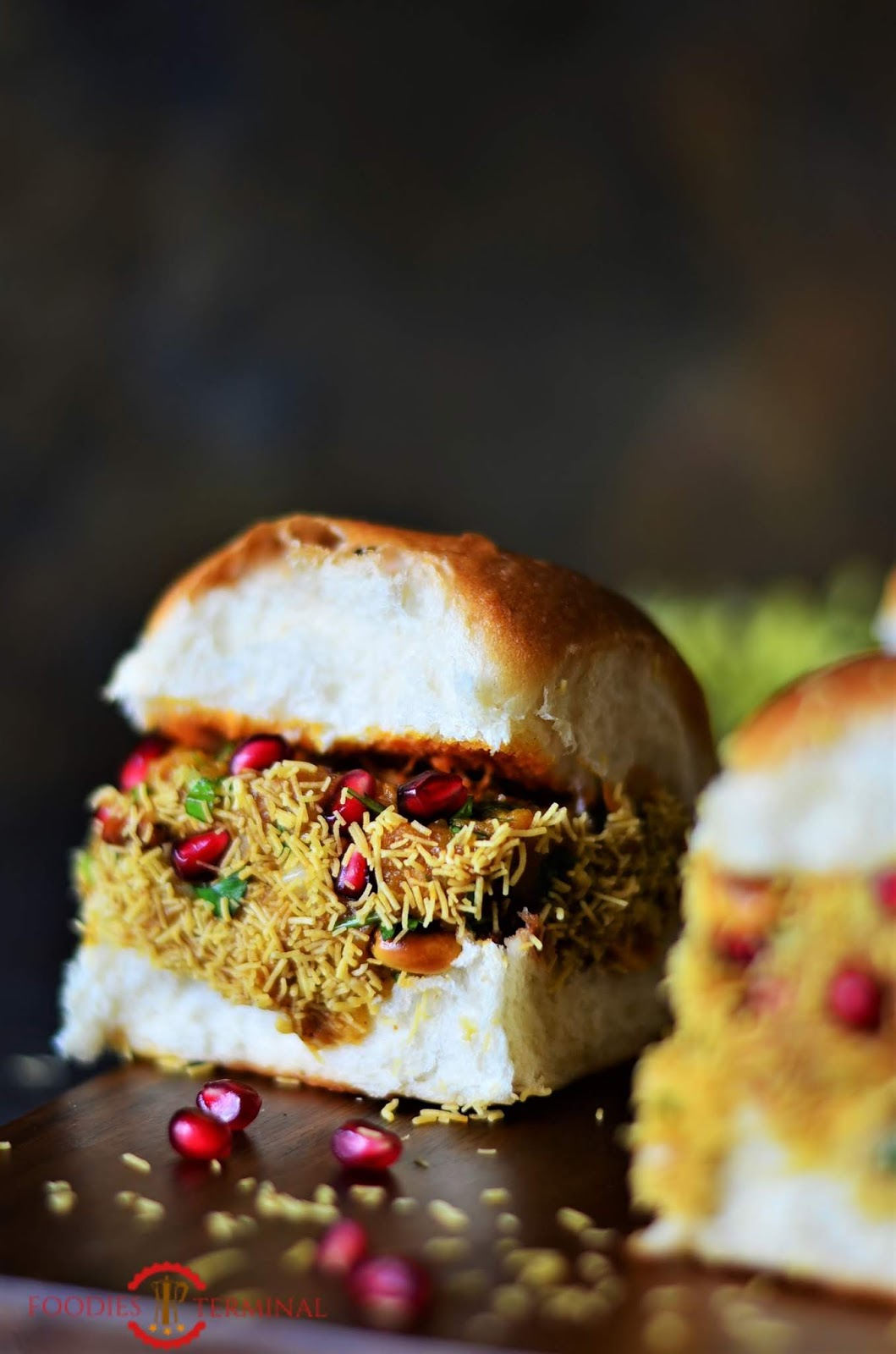 Home-made Dabeli recipe, so easy to make, make it to beleive it.
