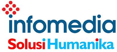 PT Infomedia Solusi Humanika