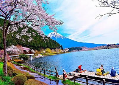 Shizuoka, Anda Harus Tau Semua Tentang Shizuoka Jepang