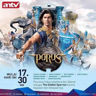 Sinopsis Porus ANTV Episode 5