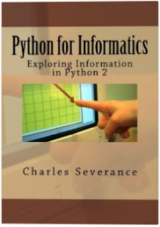 Ebook Bahasa Pemrograman Python