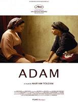 pelicula Adam (2019)