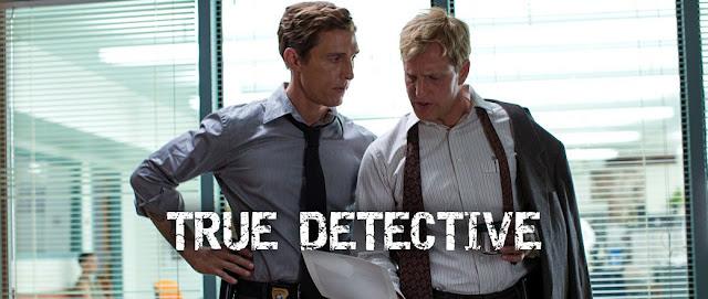 Análisis de la primera temporada de True Detective