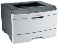 Lexmark E460DN Driver Download Free for Windows XP WIndows Vista Windows 8 Windows 7 Windows 10 Mac OS X 10.11 OS X 10.10 OS X 10.9 and F0r Linux Support, Software Installer, Full