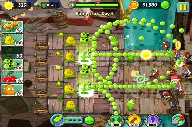 plants vs zombies 2 free download for mac