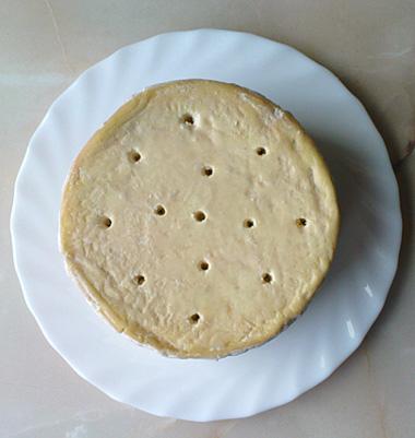 ser po przekłuciu