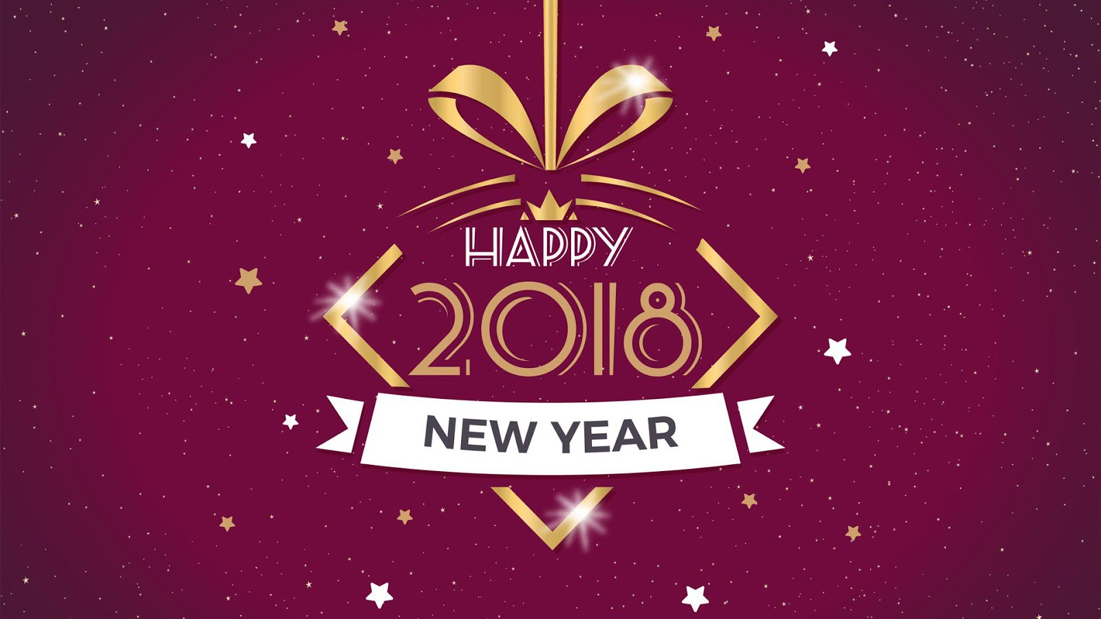 500+] happy new year 2018 hd wallpapers, images, pictures, gif, live