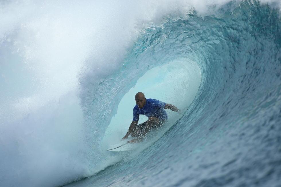 20 Kelly Slater Billabong Pro Tahiti 2016 foto wsl Poullenot Aquashot