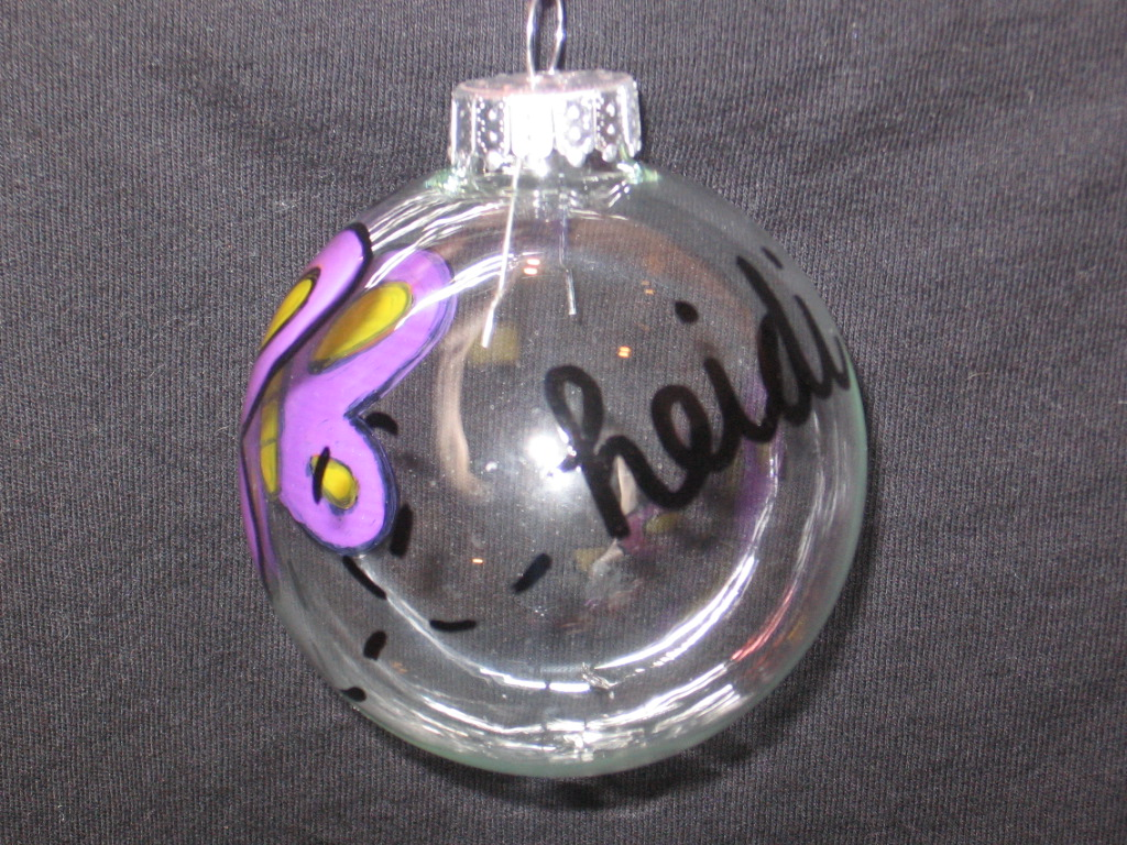 Yo Gabba Gabba Christmas Ornaments