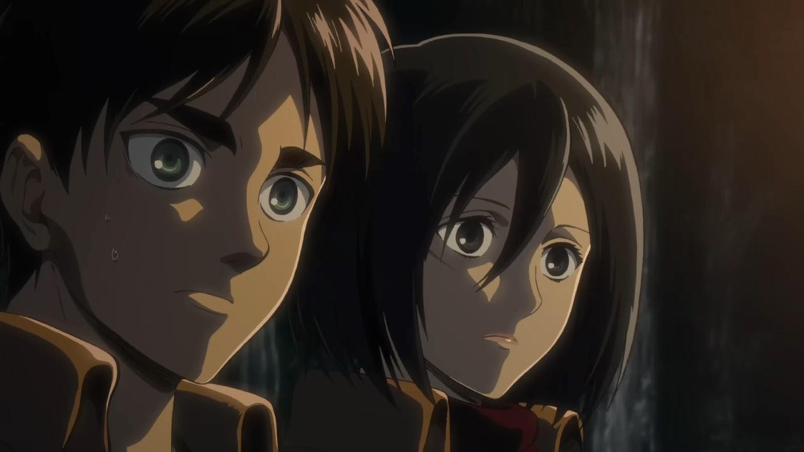 Shingeki no Kyojin 2 – Episódio 03