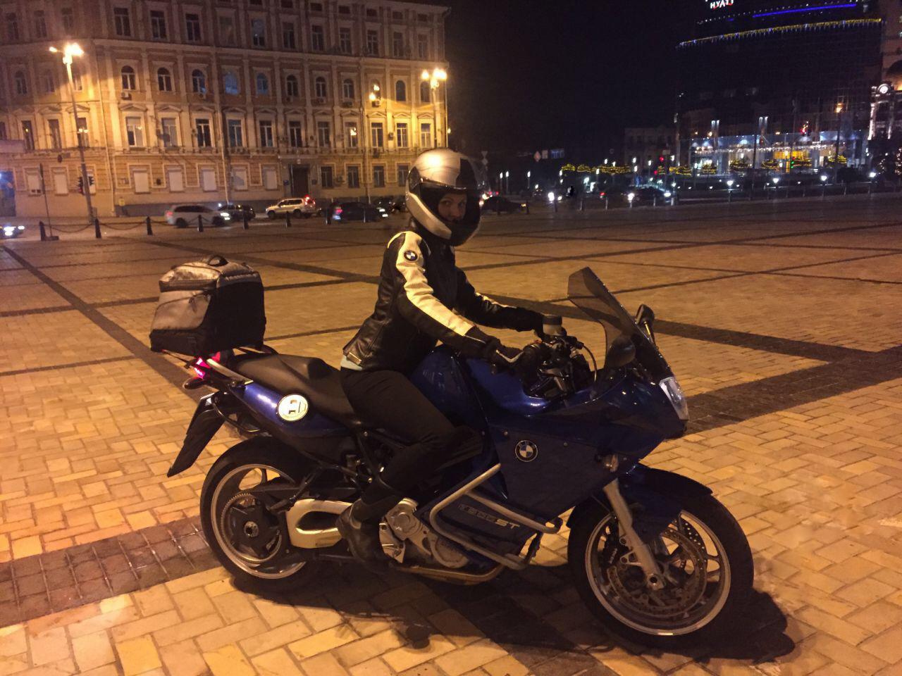 Анастасия Почтар (BRANDPARK)