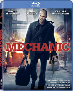 download the mechanic full movie
