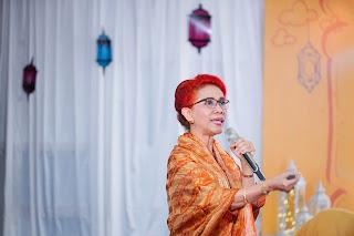 Prof. Dr. dr. Saptawati Bardosono, M. Sc