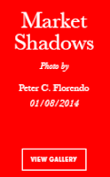 Vogue Italia Market Shadows by avianquest a.k.a Peter C. Florendo
