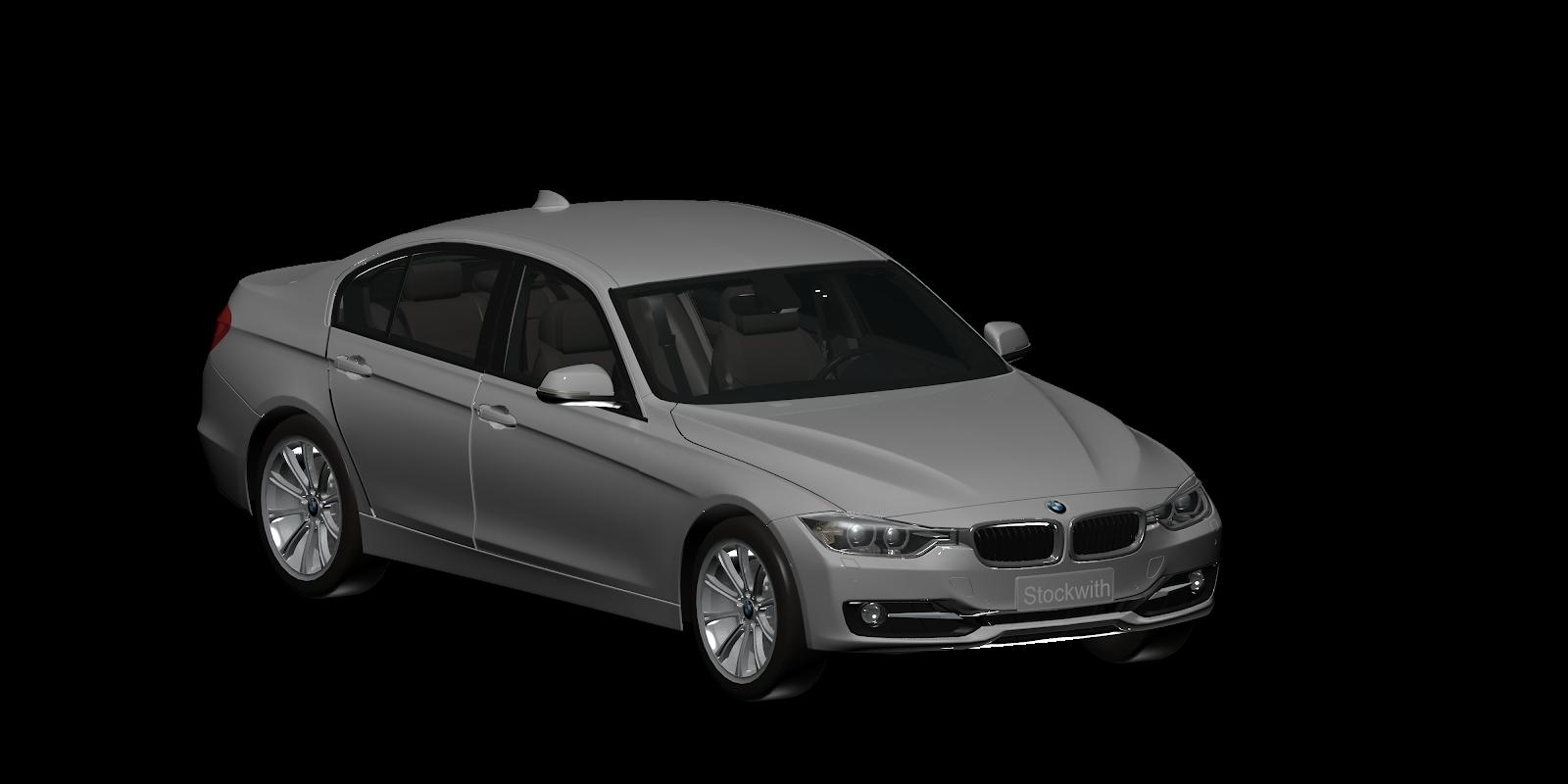 BMW Spor Araba 3Dmodel