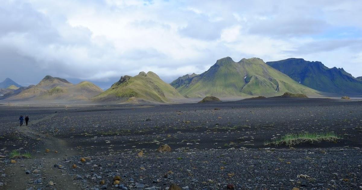 Islanti Blogi