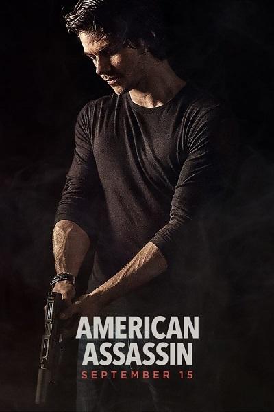 Film American Assassin 2017 Bioskop