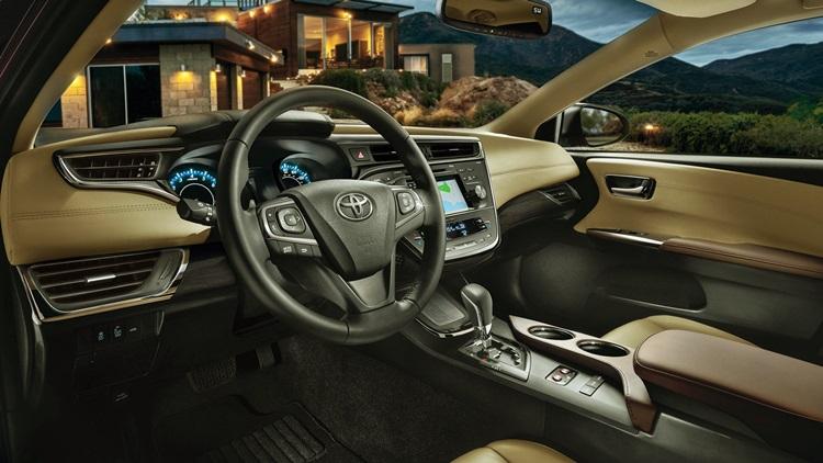Toyota Avalon 2020 Price, Specs, and Redesign