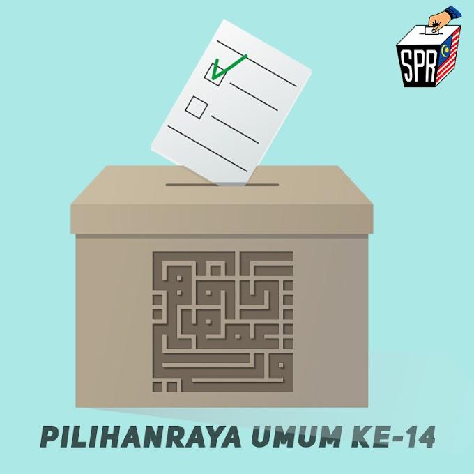 Kufi Wednesday #45 | Pilihanraya Umum