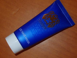 Valquer Ice Hair Mask