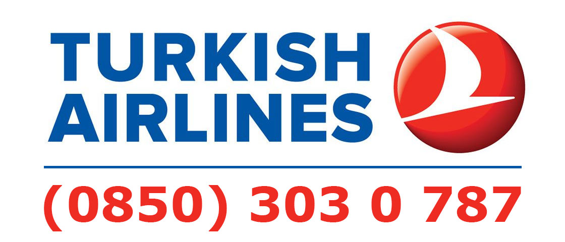 Türk Hava Yolları Logo