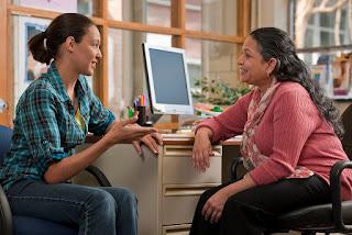 Efektivitas Konselor dalam Wawancara Konseling