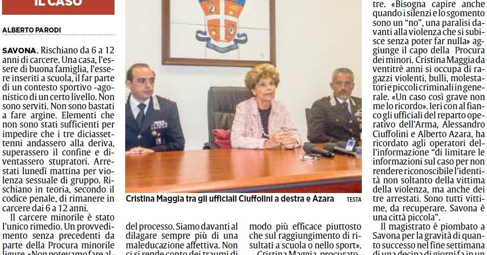 Alassiofutura savona la conferenza del capo della for Diretta da montecitorio