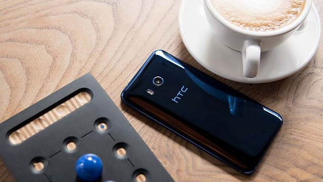 HTC U12+ Launch Expected in Taiwan in May