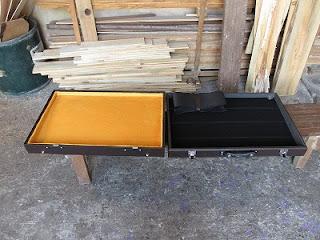 Hardcase PedalBoard 40x70